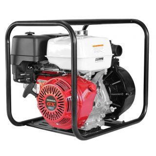 Pressure Centrifugal Water Pump Honda GX390 13HP 140GPM 155PSI