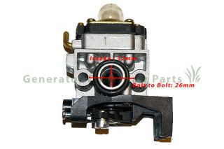 Gas Honda GX25 Engine Motor Generator Lawn Mower Trimmer Carburetor