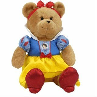 Animal Alley ~ Disney Snow White bear Toys & Games