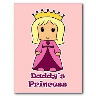 Daddys Little Princess Shirt