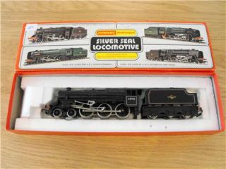 Hornby Railways OO BR 4 6 0 Black Five Steam Locomotive Ref. R859