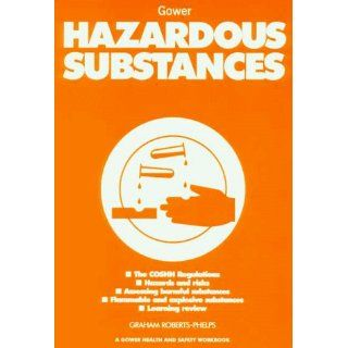 Hazardous Substances (Health & Safety Workbooks) (Health & Safety