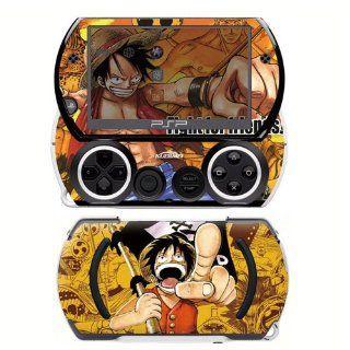 One Piece Design Decorative Protector Skin Decal Sticker