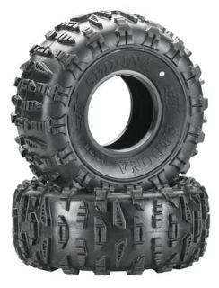 Hot Bodies Sedona 2 2 Competition Rock Crawler Truck Tires HBS67918