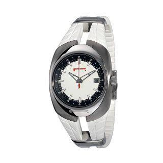 Pirelli Mens Watch Quartz Analog Date Rubber Strap R7951101415