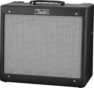 Fender Hot Rod Blues Jr III Tube Guitar Amplifier Junior 3 Open Box