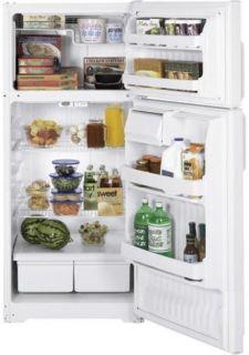 Hotpoint HTH17CBT 16 6 CU ft Refrigerator