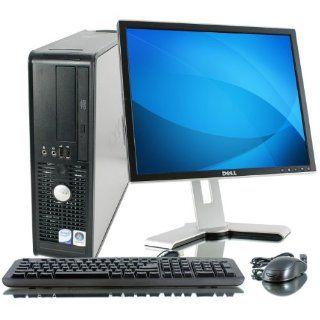 Dell OptiPlex 745 Pentium D 3400 MHz 80Gig Serial ATA HDD