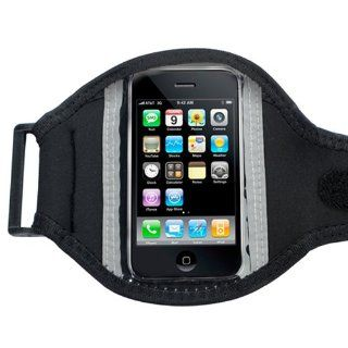 Banggood Sports Armband Case for Apple iPhone iPod Touch 4