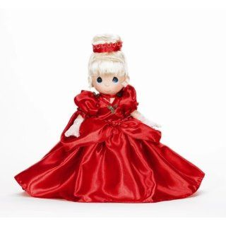 Precious Moments Disney Princess Christmas Cinderella 12