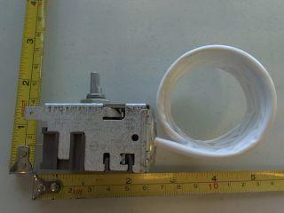 1416543 Fridge Refrigeration Thermostat Temperature Controller Danfoss