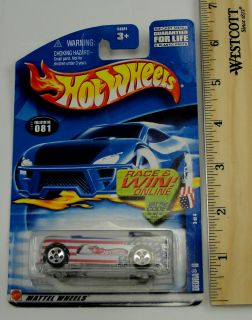 Hot Wheels Toy Cars Collection 25 Car Truck Hot Rod Convertible Hummer