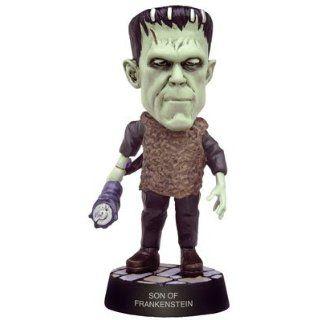 Universal Monsters Little Big Heads Son of Frankenstein