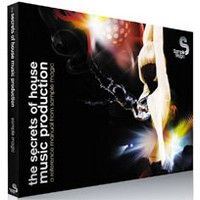 Sample Magic   The Secrets of House Music Production  Book plus 500
