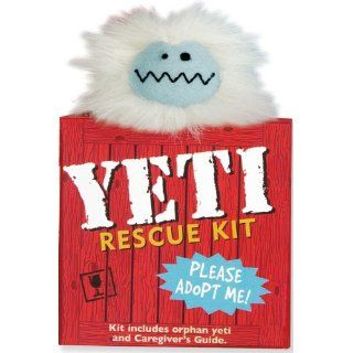Yeti Rescue Kit: Rene J. Smith, David Cole Wheeler: 9781441306128