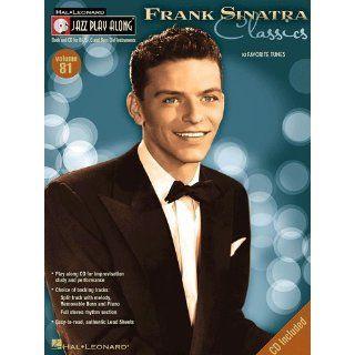 Classics   Jazz Play Along Volume 81 Bk+CD Musical Instruments