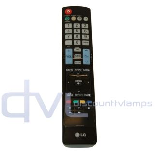 LG AKB72914240 Remote Control for Model 47LD450