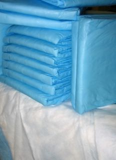Puppy Dog Training Pads 150x House Training 30 x 30 Large Pee Wee Pads
