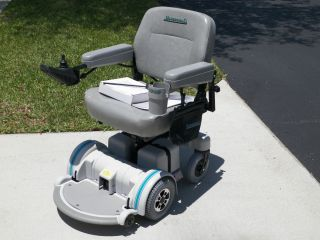Hoveround MPV5 Electrical Power Chair Used