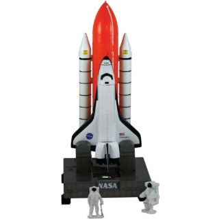 Space Explorer Space Shuttle Launch Center Playset with