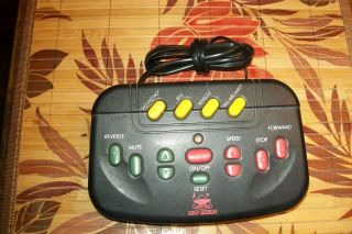 New Bright Holiday Express 380 Controller Please Read Discription