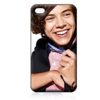 Harry Style Hard Case Skin for Iphone 4 4s Iphone4 At&t