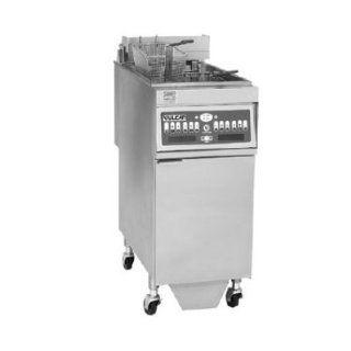 Vulcan Hart 1ER85CF 2403   85 lb Fryer w/ Computer Control