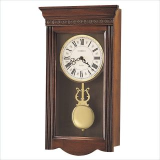 Howard Miller Eastmont Quartz Wall Clock [154517]