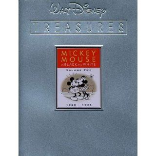 Walt Disney Treasures   Mickey Mouse in Black and White