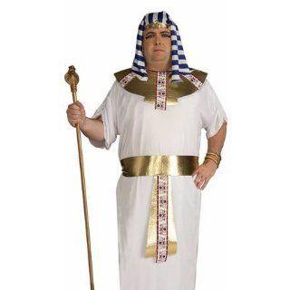 Mens Halloween Costumes Egyptian King Tut Costume Adult