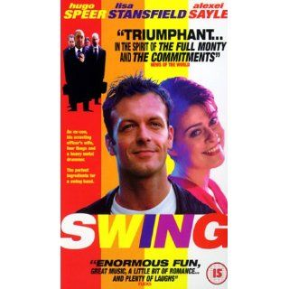 Going Off Big Time [VHS] Neil Fitzmaurice, Dominic Carter