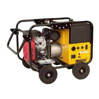 Winco WL12000HE Honda Engine 12,000 Watt Generator Patio