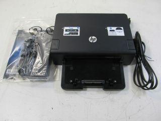 HP NZ222AA Laptop Docking Station