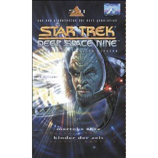 Star Trek Deep Space Nine [VHS] Avery Brooks, Rene