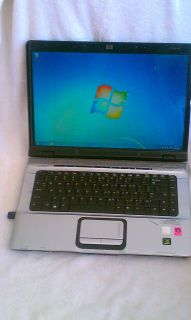 HP Pavilion DV6000 15 4 Notebook Laptop Computer