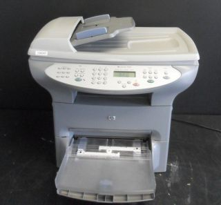 HP LaserJet 3380 All in One Laser Printer Unit Used