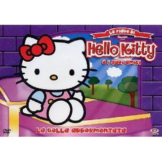Hello Kitty   Le Fiabe Di Hello Kitty #02   La Bella