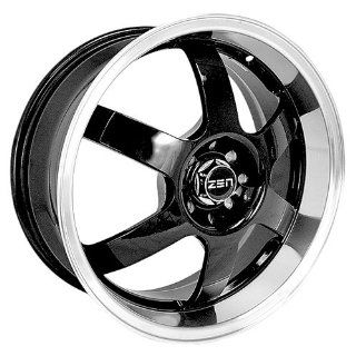 Chevrolet Monte Carlo 17 Black ZR6 95 04 Rims Wheels   Wheels Zen