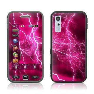 Apocalypse Pink Design Protective Skin Decal Sticker for