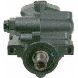 Cardone 20 809 Remanufactured Domestic Power Steering Pump