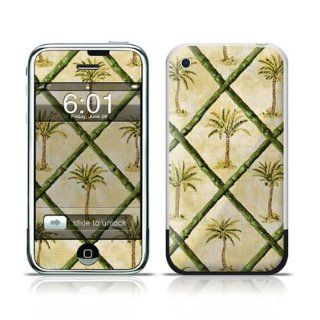 Palm Trees Design Protective Skin Decal Sticker for Apple
