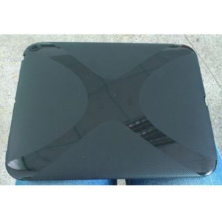 TPU Skin Case Cover Black for HP Touchpad 9 7 Tablet Wi Fi 16GB 32GB