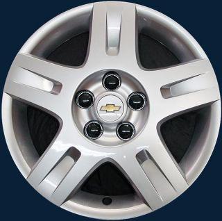 06 07 08 Chevrolet Malibu / HHR 16 3015 Hubcap Wheel Cover Part