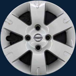 07 08 09 10 11 Nissan Sentra 15 Wheel Cover Hubcap 53073 / OE