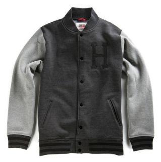 HUF Brand Varsity Jacket Supreme Diamond Kayo DGK Supra Mighty Healthy
