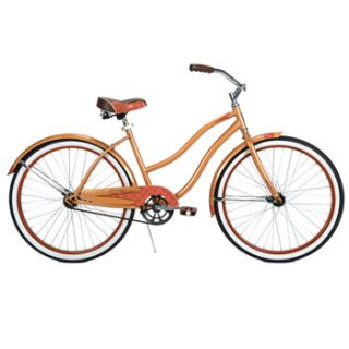 Huffy Bicycles 26 Good Vibrations Ladies Cruiser Bicycle