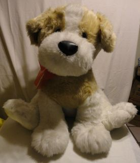 Huge Stuffed Animal Puppy Dog Plush Toy