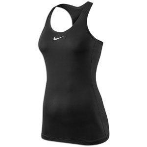 Nike Pro 2012 Hypercool Tank   Womens   Training   Clothing   Black