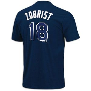 Majestic MLB Name and Number T Shirt   Mens   Baseball   Fan Gear