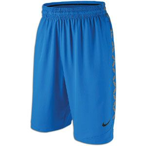 Nike Lebron Game Time 10 Short   Mens   Basketball   Clothing   Photo